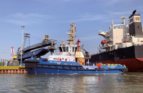 Caño Cristales Safely Arrived at Cartagena