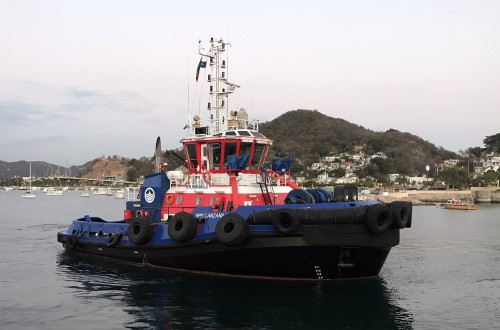 RPM MANZANILLO Started its Operations in Mexican Port of Manzanillo